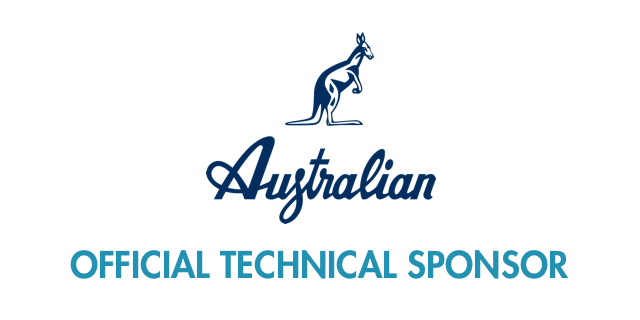 Australian Official Technical Sponsor