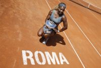 Serena Williams (Foto G. Sposito)