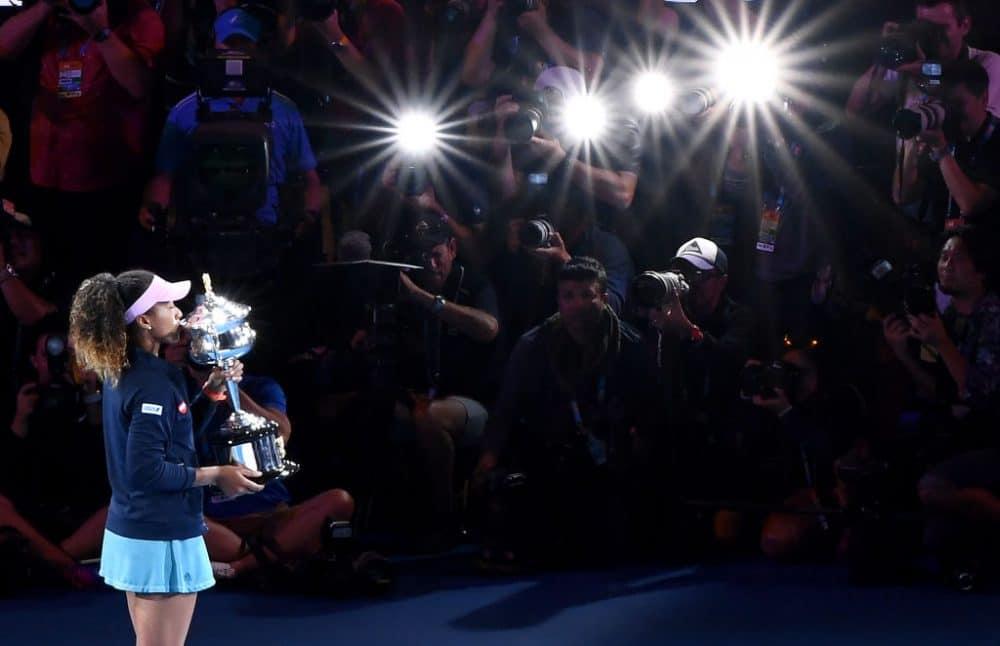 La giapponese Osaka, numero 4 del ranking WTA, lo scorso anno al Foro è uscita al secondo turno (suo miglior risultato a Roma) per mano di Simona Halep.