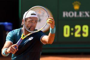 Matteo Berrettini (foto Fioriti)