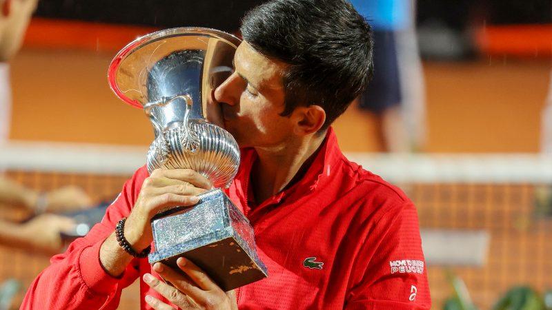 Live Blog Monday September 21th Djokovic Defeats Schwartzman Fifth Title For N 1 Pliskova Forced To Retire Halep Ibi20 Champion Internazionali Bnl D Italia